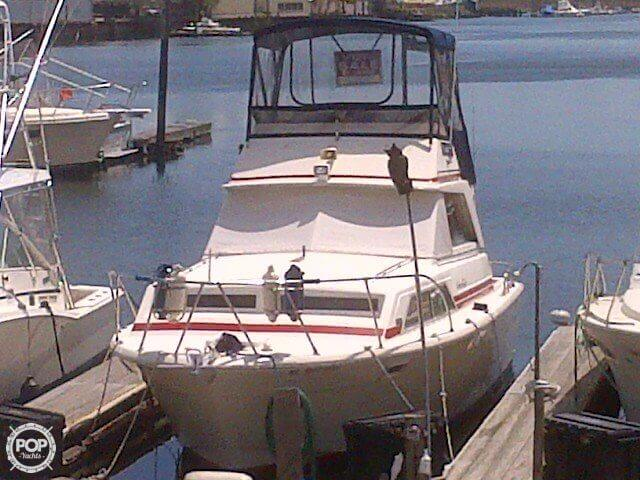 1977 Chris-Craft 36 Commander - Photo #29