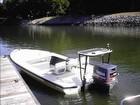1991 Shipoke Boatworks 18 - #4