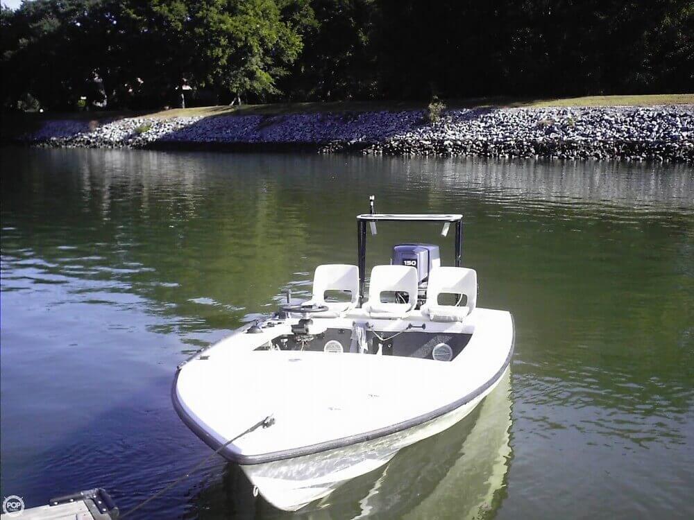 1991 Shipoke Boatworks 18 - Photo #3