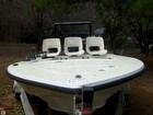 1991 Shipoke Boatworks Top Deck