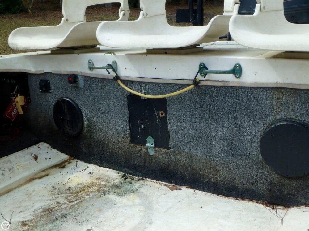 1991 Shipoke Boatworks 18 - Photo #24