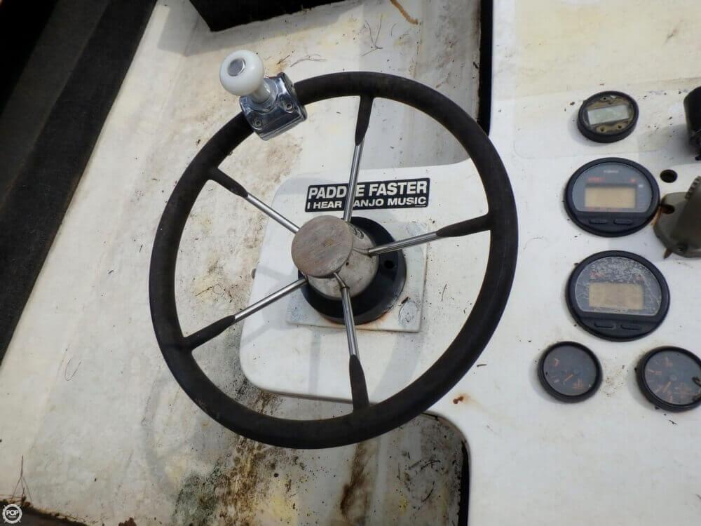 1991 Shipoke Boatworks 18 - Photo #32
