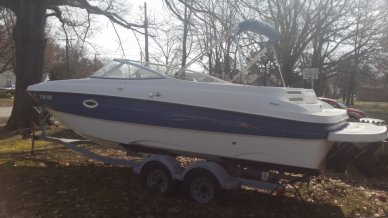 Bayliner 249 Deck, 24', for sale - $17,000