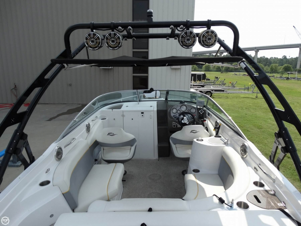 2013 Rinker Captiva 246 Overnighter - Photo #33
