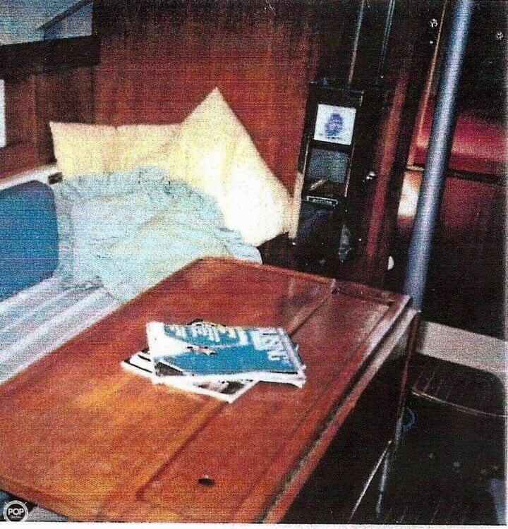 1974 Scampi boat for sale, model of the boat is 30 Mark IV & Image # 7 of 30