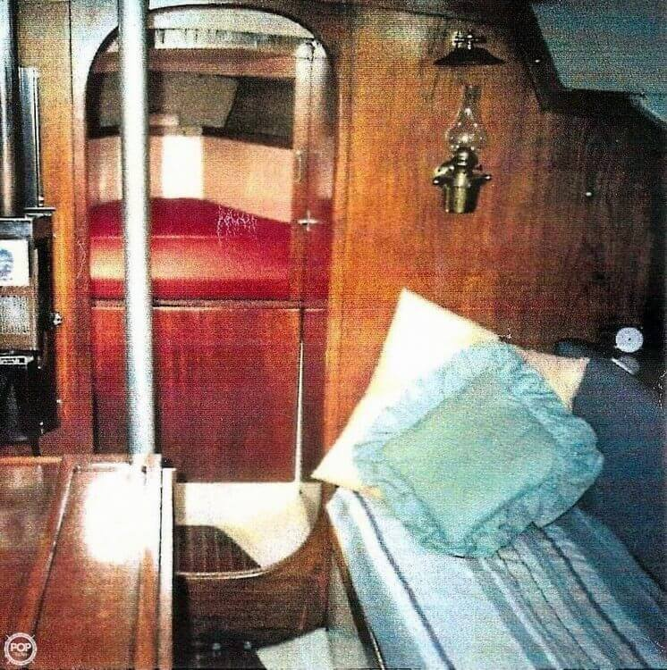 1974 Scampi boat for sale, model of the boat is 30 Mark IV & Image # 9 of 30