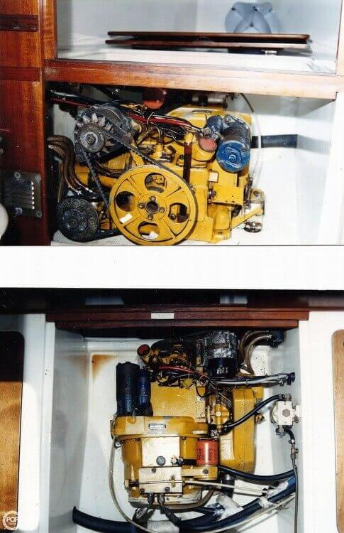 1974 Scampi boat for sale, model of the boat is 30 Mark IV & Image # 11 of 30
