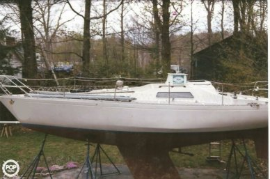 Scampi Mark IV, 29', for sale - $7,500