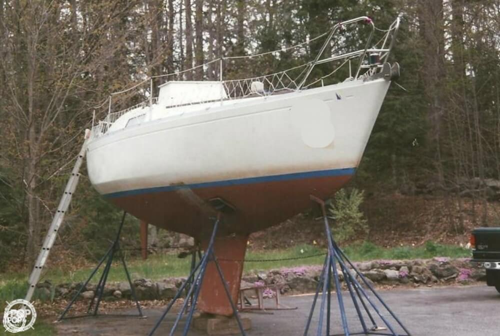 1974 Scampi boat for sale, model of the boat is 30 Mark IV & Image # 3 of 30