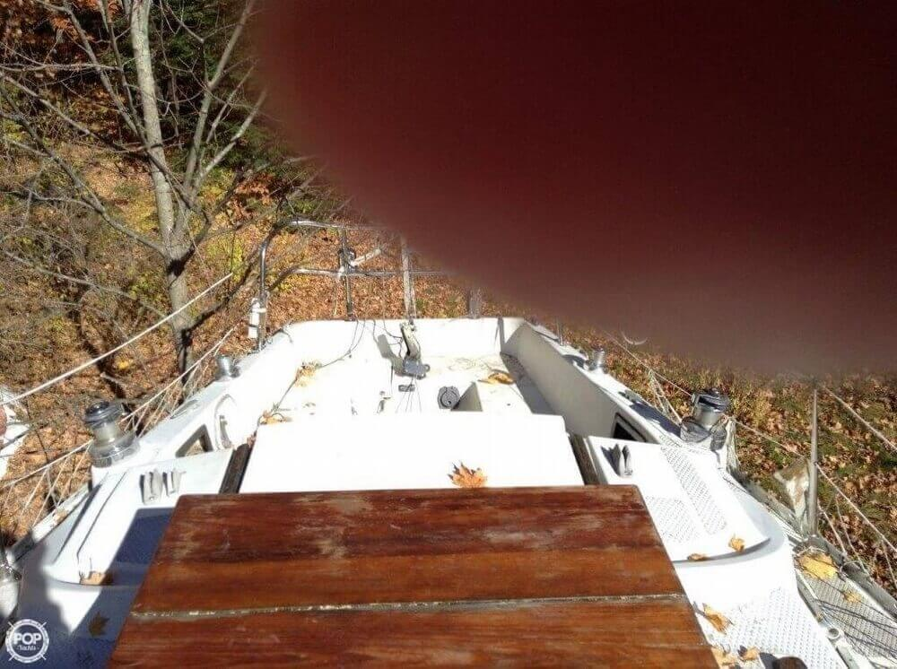 1974 Scampi boat for sale, model of the boat is 30 Mark IV & Image # 16 of 30