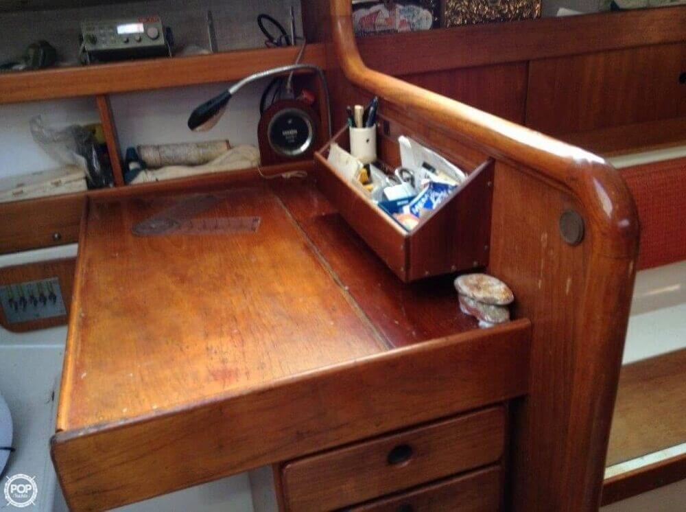 1974 Scampi boat for sale, model of the boat is 30 Mark IV & Image # 19 of 30