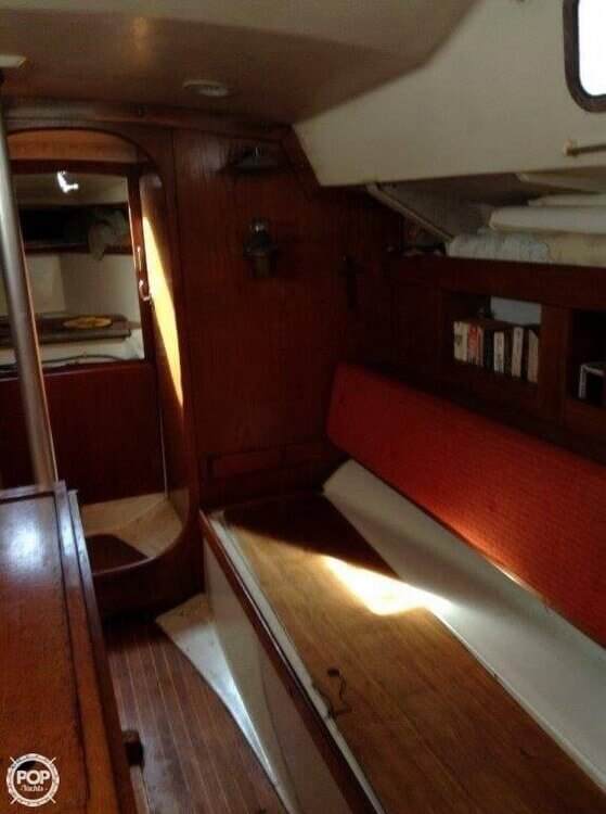 1974 Scampi boat for sale, model of the boat is 30 Mark IV & Image # 20 of 30