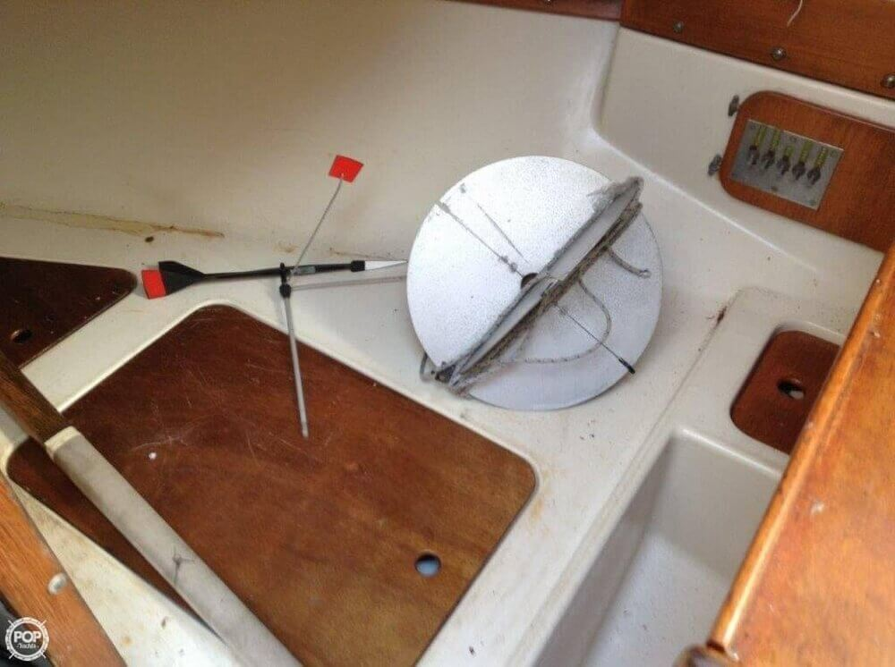 1974 Scampi boat for sale, model of the boat is 30 Mark IV & Image # 28 of 30