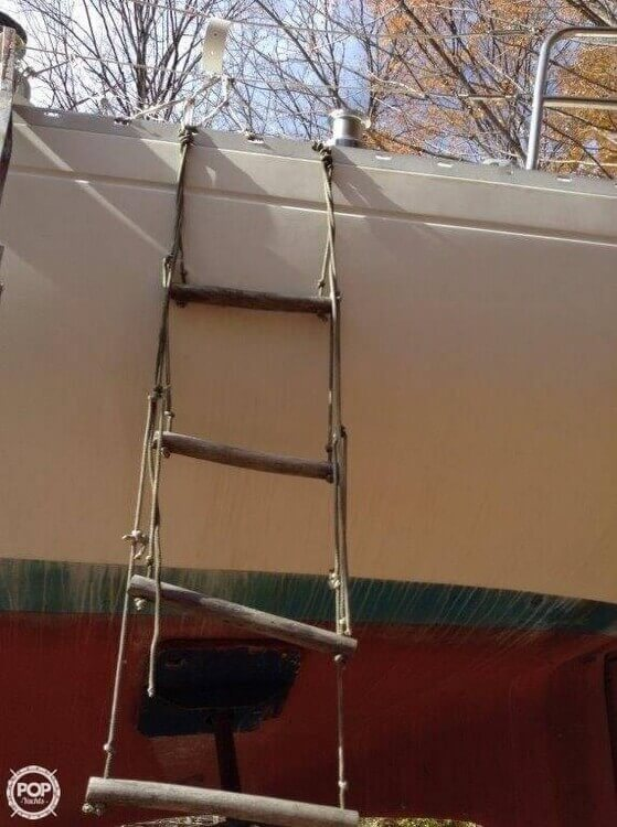 1974 Scampi boat for sale, model of the boat is 30 Mark IV & Image # 29 of 30