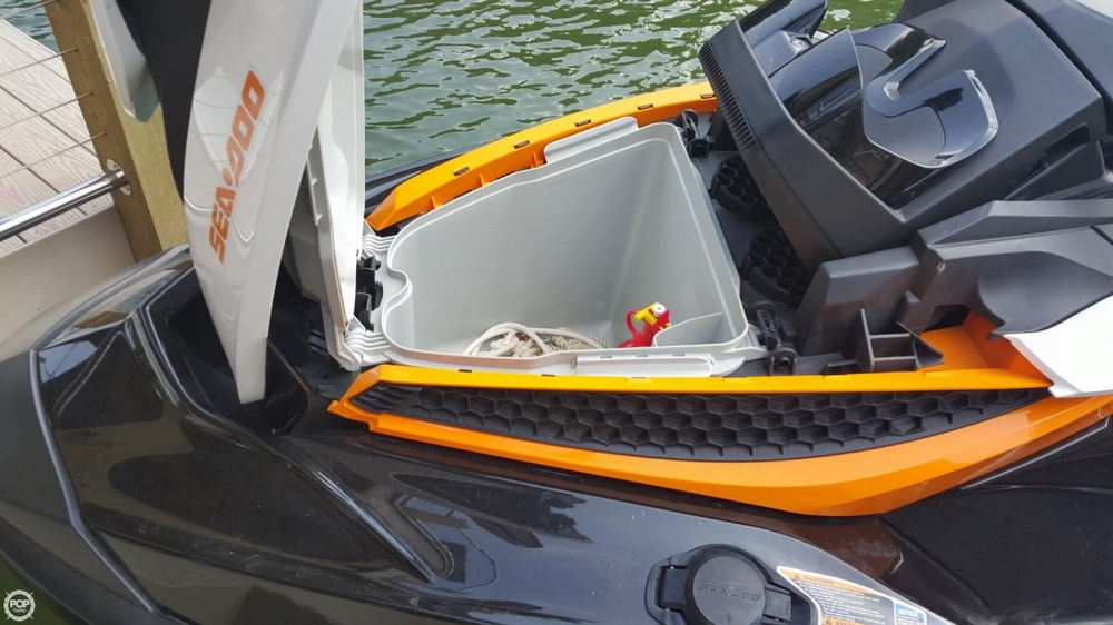 2012 Sea-Doo RXT 260 - Photo #9