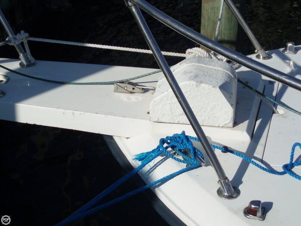 1989 Grady-White 280 Marlin - Photo #5