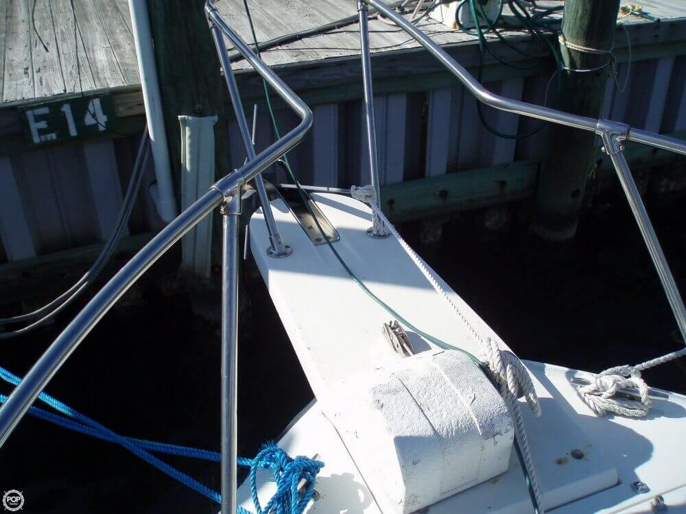 1989 Grady-White 280 Marlin - Photo #15