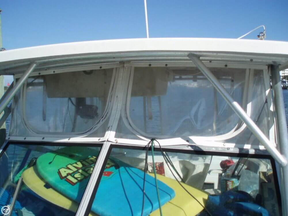 1989 Grady-White 280 Marlin - Photo #23