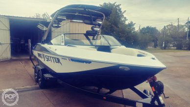 Malibu Wakesetter 247 LSV, 247, for sale - $85,000