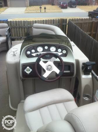 2008 Premier Pontoons 235 Grand Majestic LTD - Photo #4