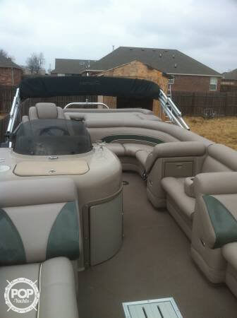 2008 Premier Pontoons 235 Grand Majestic LTD - Photo #5