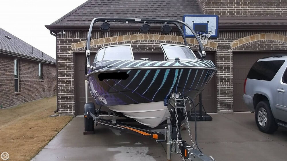 2007 Bayliner 195 SE - Photo #3
