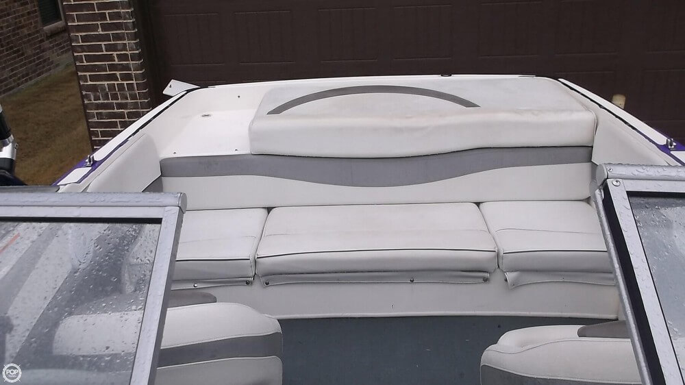 2007 Bayliner 195 SE - Photo #22