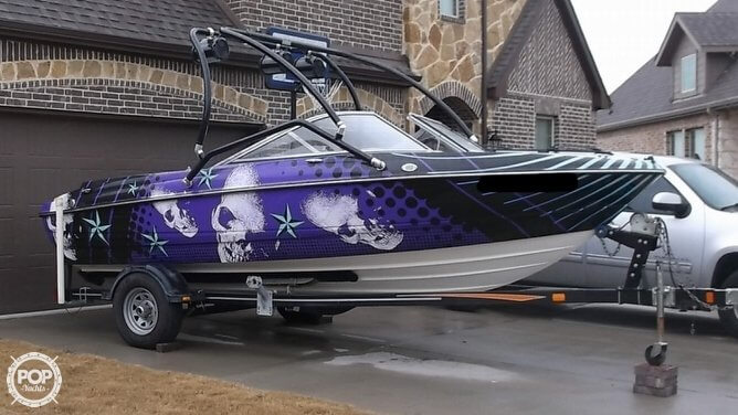 2007 Bayliner 195 SE - Photo #2