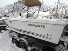 2002 Wellcraft 22 - #1