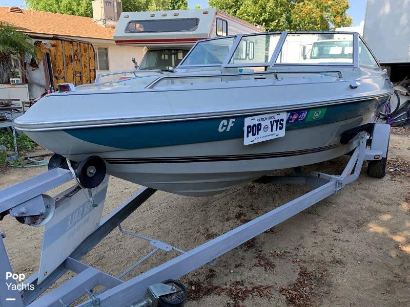1989 Seaswirl boat for sale, model of the boat is Sierra Classic & Image # 6 of 40