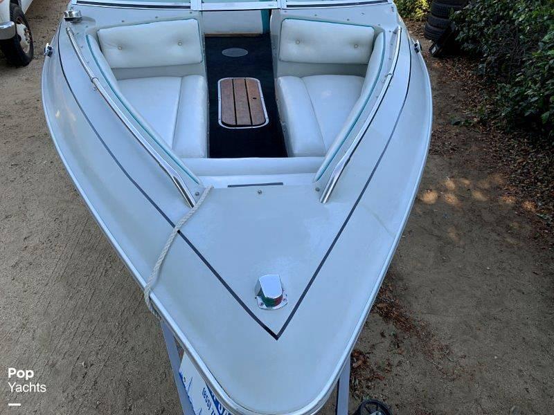 1989 Seaswirl boat for sale, model of the boat is Sierra Classic & Image # 8 of 40