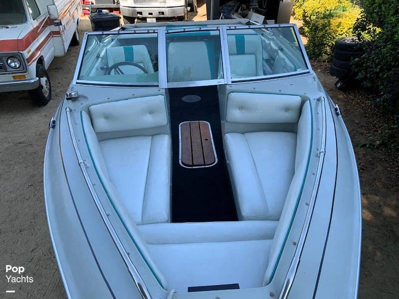 1989 Seaswirl boat for sale, model of the boat is Sierra Classic & Image # 9 of 40