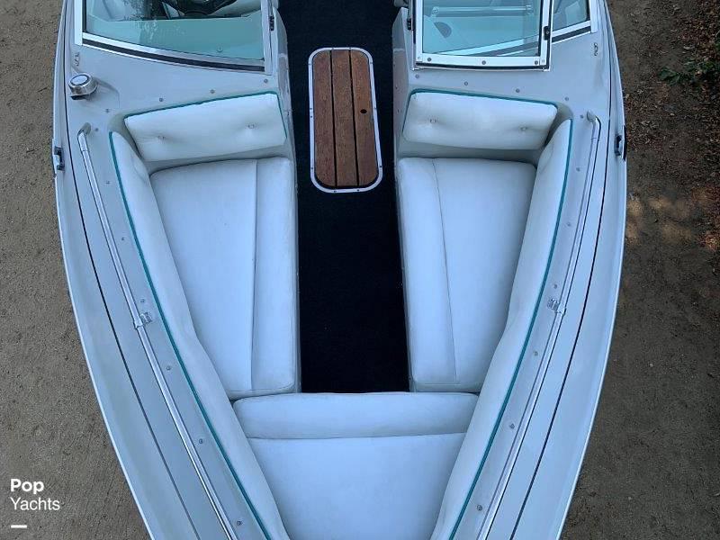 1989 Seaswirl boat for sale, model of the boat is Sierra Classic & Image # 10 of 40