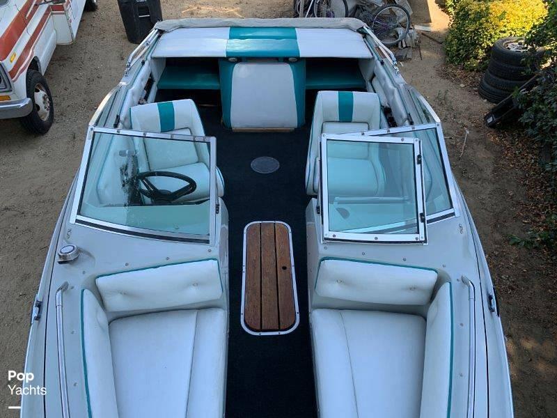 1989 Seaswirl boat for sale, model of the boat is Sierra Classic & Image # 11 of 40