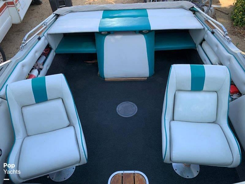 1989 Seaswirl boat for sale, model of the boat is Sierra Classic & Image # 16 of 40