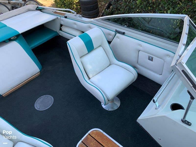 1989 Seaswirl boat for sale, model of the boat is Sierra Classic & Image # 17 of 40