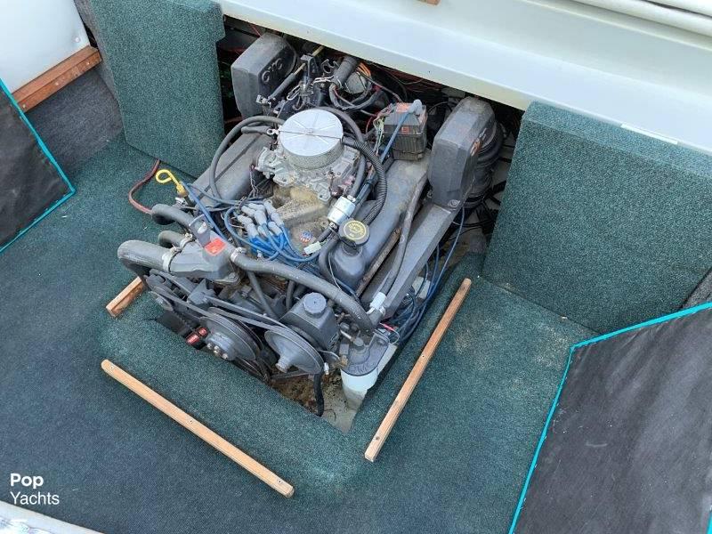1989 Seaswirl boat for sale, model of the boat is Sierra Classic & Image # 20 of 40
