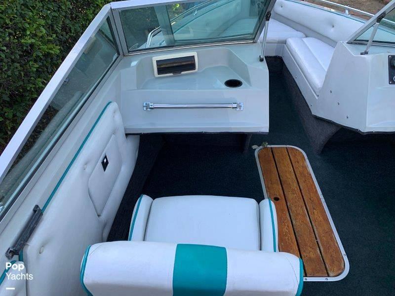 1989 Seaswirl boat for sale, model of the boat is Sierra Classic & Image # 36 of 40