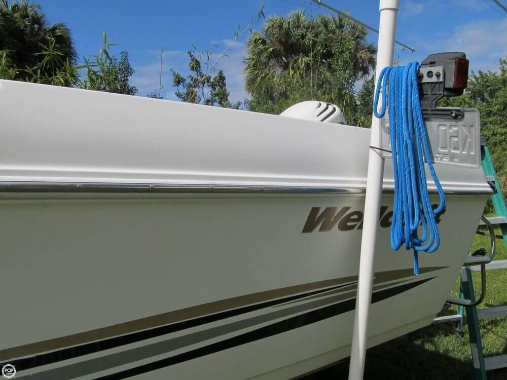 2001 Wellcraft 24 WA - Photo #20