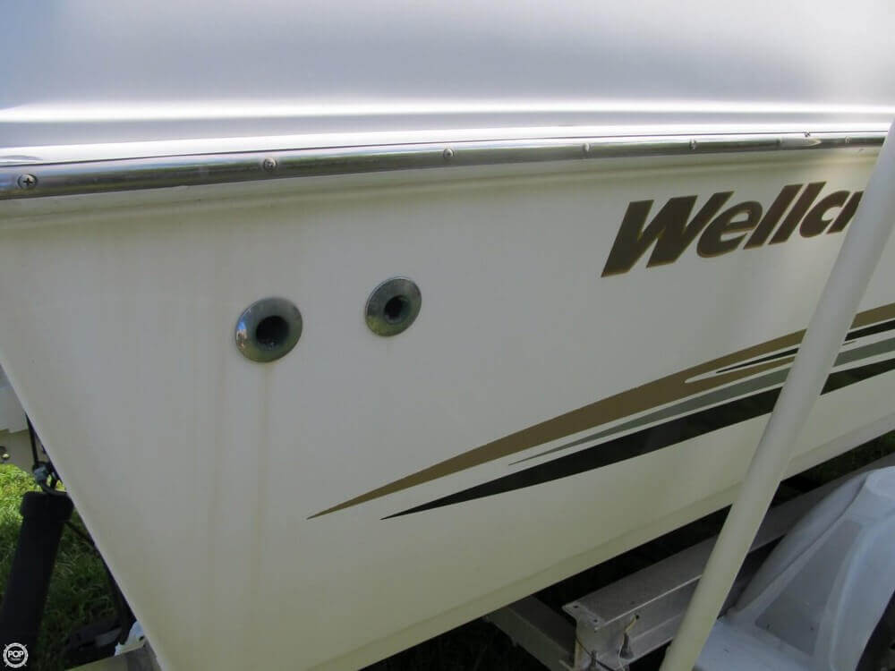 2001 Wellcraft 24 WA - Photo #28