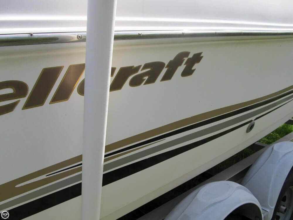 2001 Wellcraft 24 WA - Photo #29