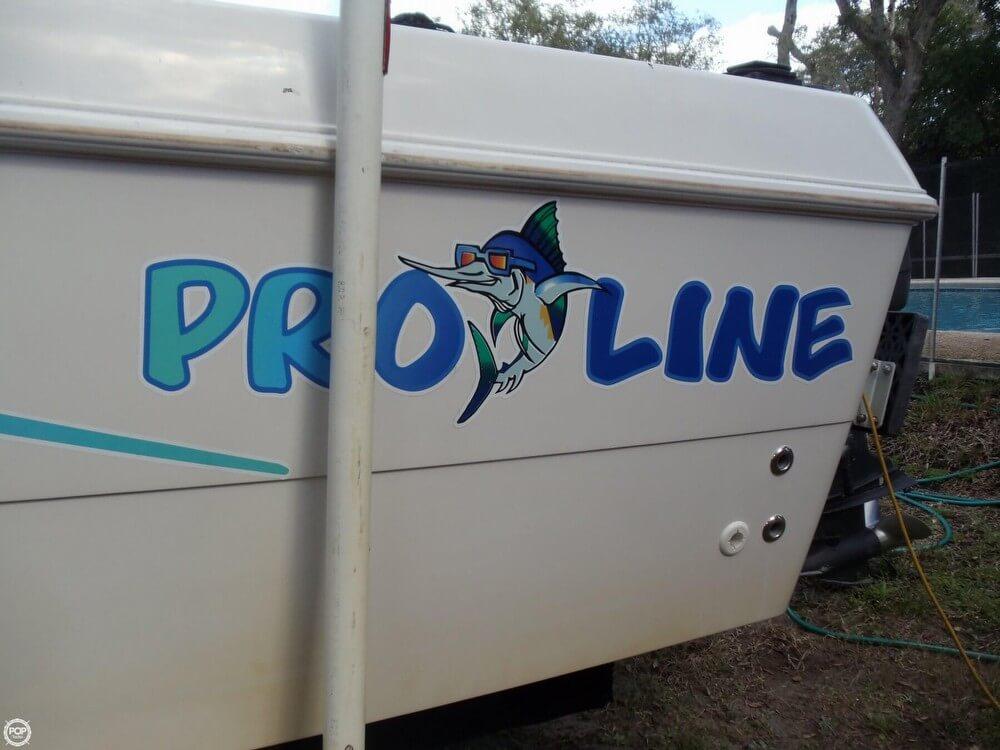 1996 Pro-Line 251 - Photo #7