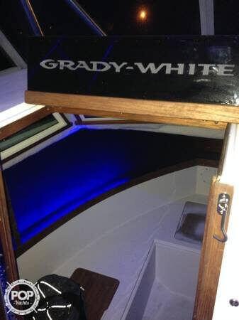 1982 Grady-White 222 Bahama - Photo #18