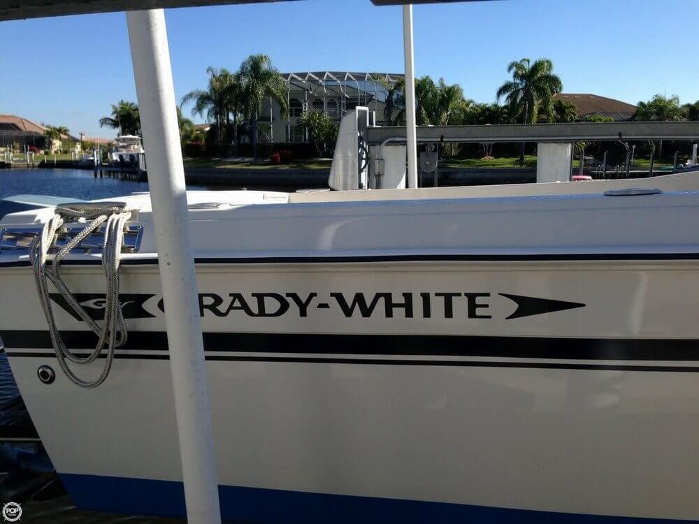 1982 Grady-White 222 Bahama - Photo #28