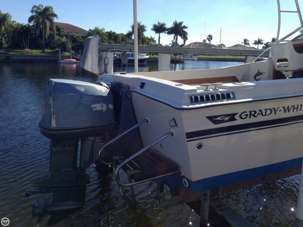 1982 Grady-White 222 Bahama - Photo #29
