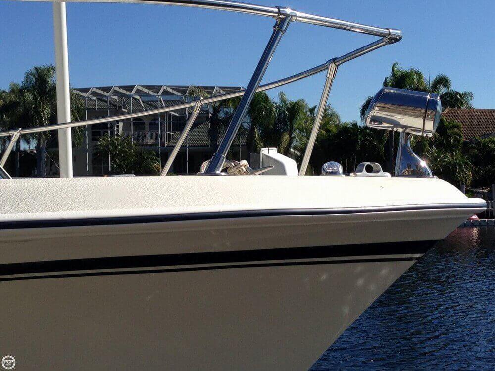 1982 Grady-White 222 Bahama - Photo #35