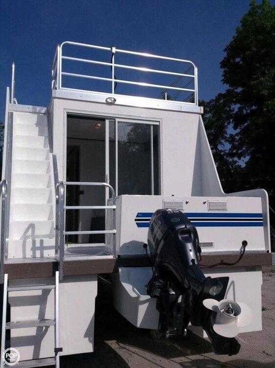 2013 Catamaran Cruisers 10 X 35 - Photo #4