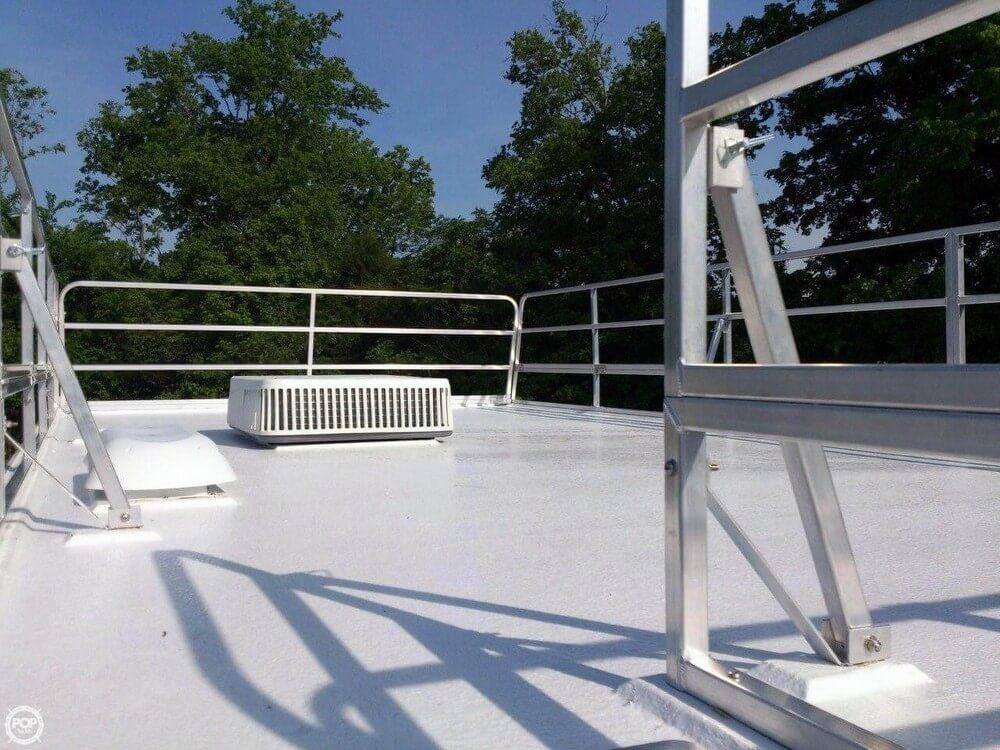 2013 Catamaran Cruisers 10 X 35 - Photo #13
