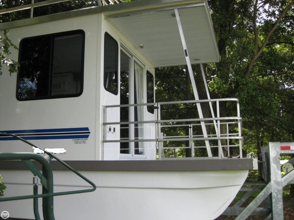 2013 Catamaran Cruisers 10 X 35 - Photo #39