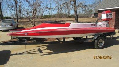 Full Throttle 18, 18', for sale - $12,500